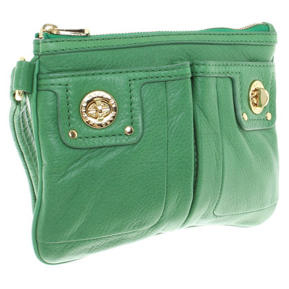 Marc by Marc Jacobs clutch in Green