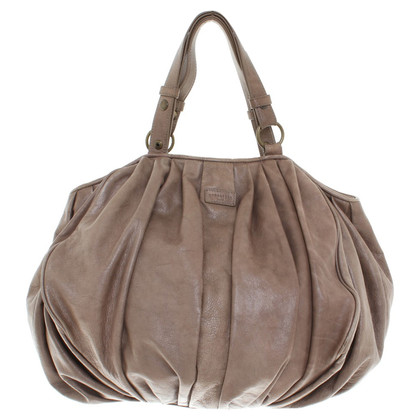 Strenesse Leather handbag