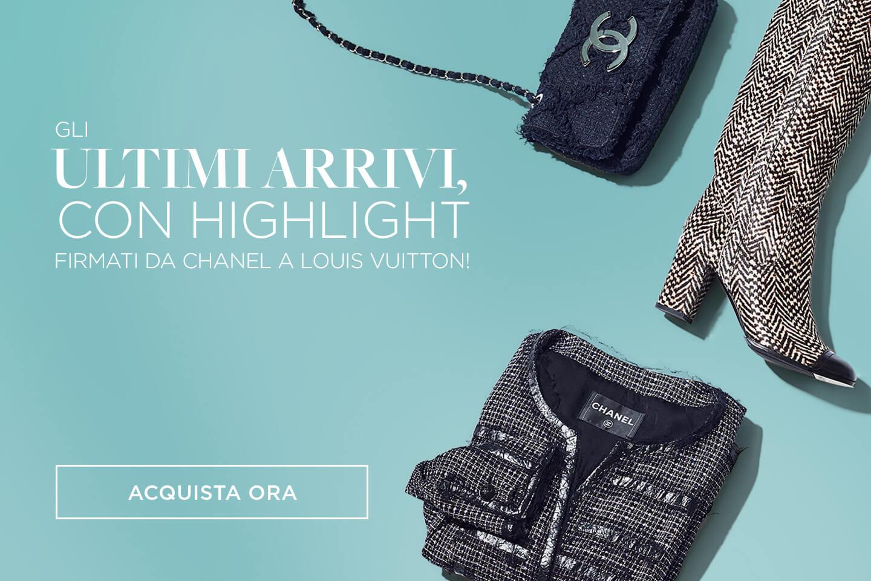a15b210b95 REBELLE - Acquista moda second hand