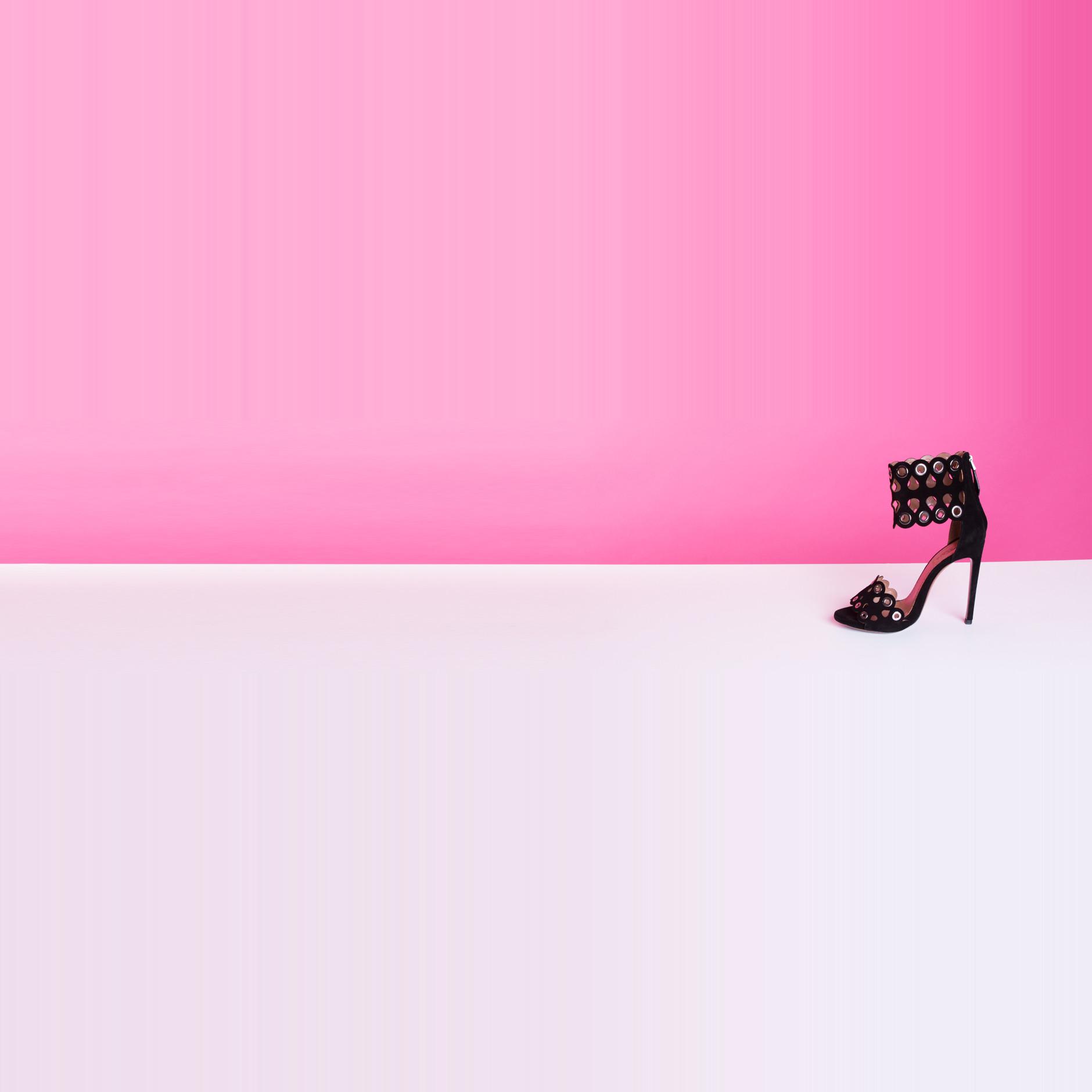 Sandalen (hoog) Tweedehands