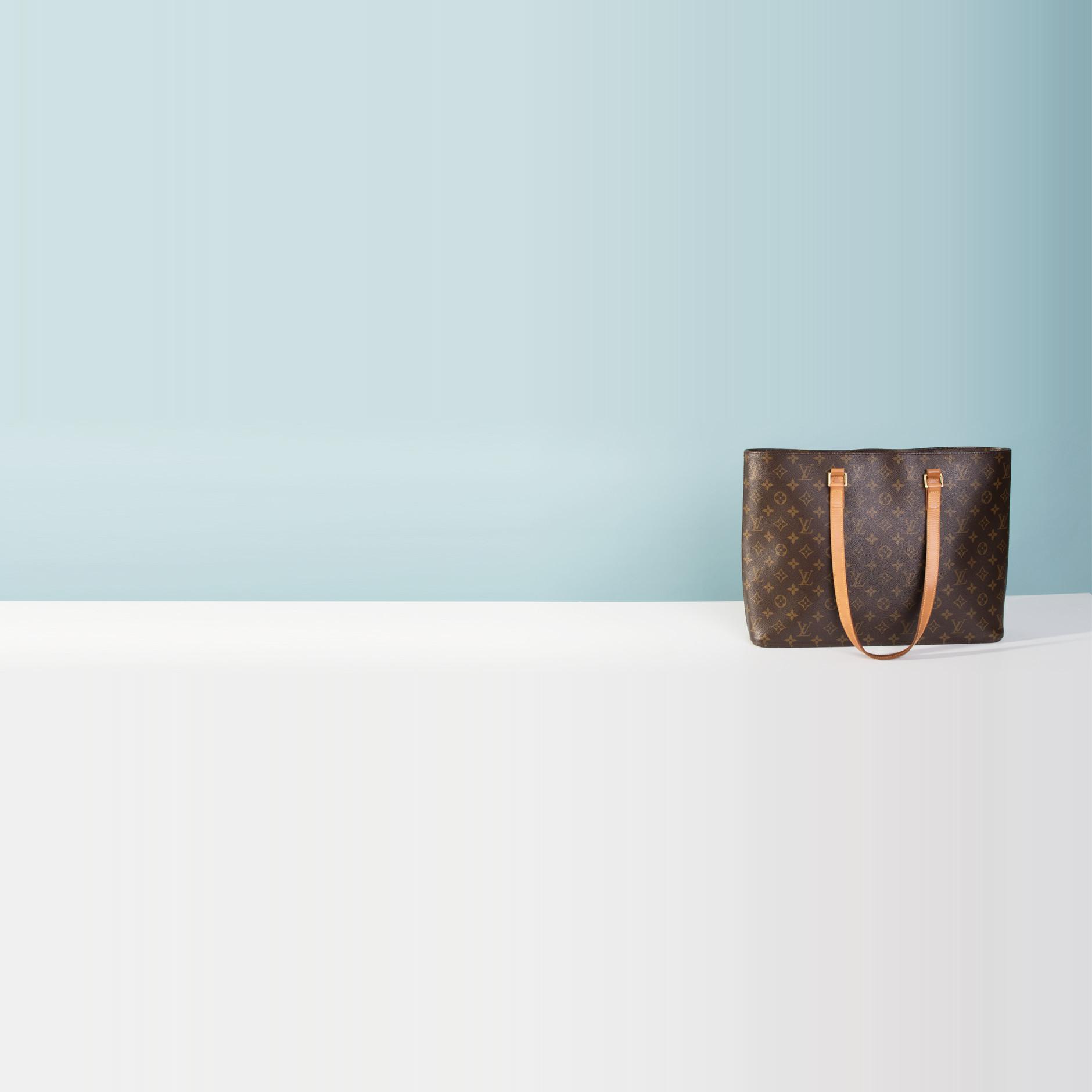 Louis Vuitton Seconda mano