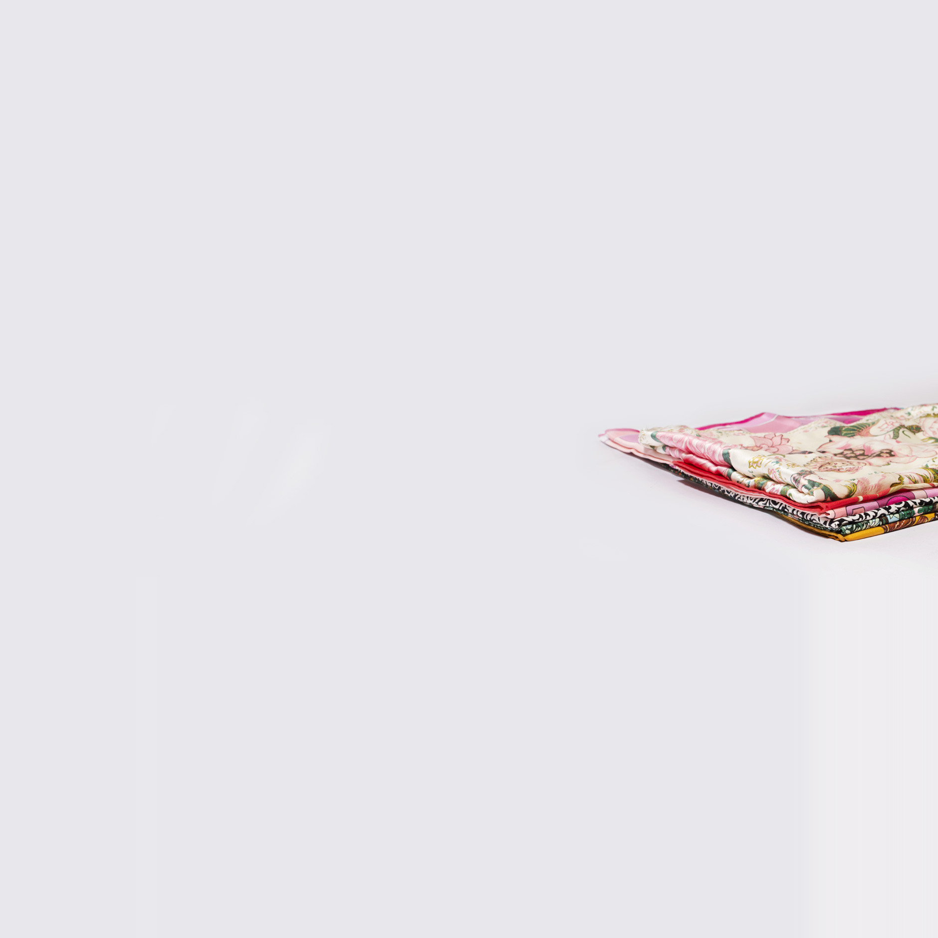 Hermès Sciarpe e Foulard Seconda mano
