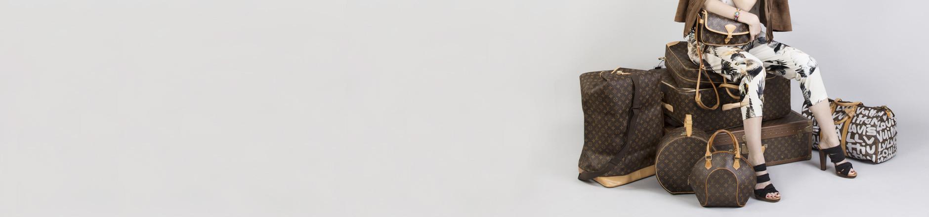 Tassen Dames Louis Vuitton : Louis vuitton bags second hand