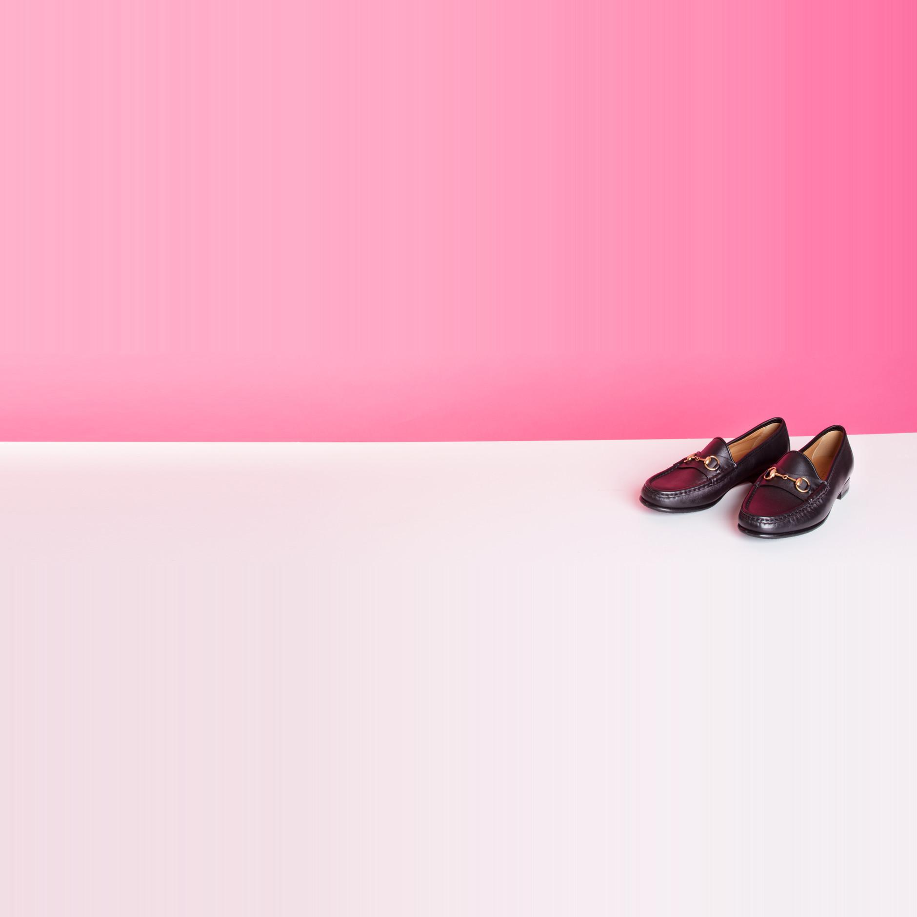 Slippers en ballerina's Tweedehands