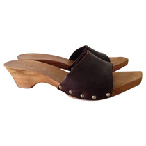 Strenesse Blue Clogs