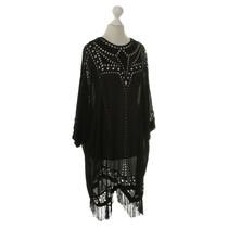 Isabel Marant Etoile Dress with lace pattern