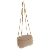 Chanel Shoulder bag beige