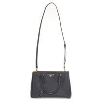 Prada Handbag in dark blue