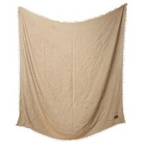 Louis Vuitton Monogram cloth in Pearl Grey