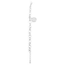 Mont Blanc Silver bracelet