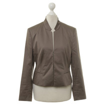 St. Emile Blazer with stand-up collar