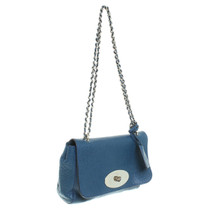 "Mulberry ""Lily"" leather handbag"