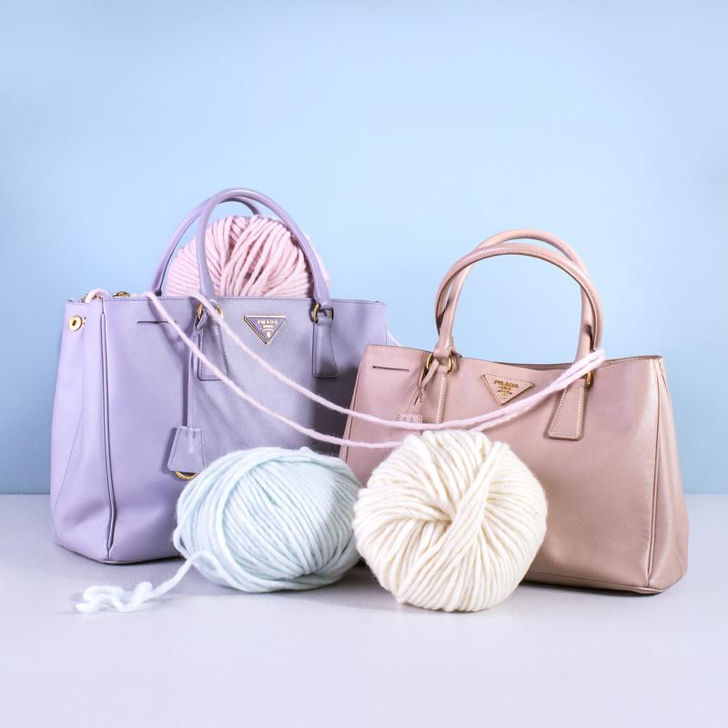 Damen-accessoires Kleidung & Accessoires Sammlung Hier Dolce Gabanna Mini Handtasche 100% Original